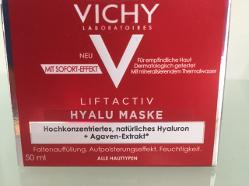 HYALU MASK LIFTACTIV